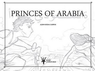 Princes of Arabia