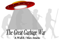 The Great Garbage War