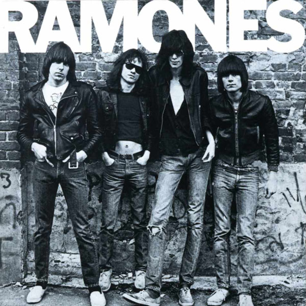 The Ramones - 1976