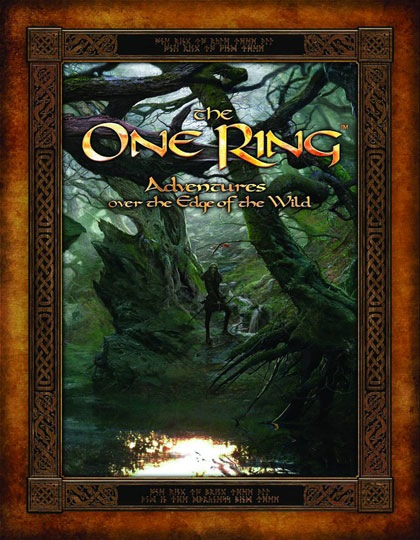 The One Ring: Over the Edge of the Wild