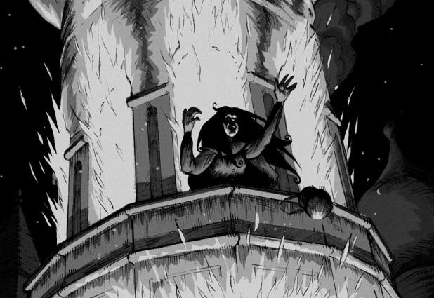 GROMM Fantasy Skirmish