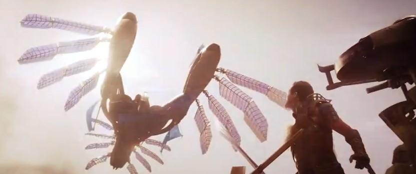 John Carter - Filme Pixar