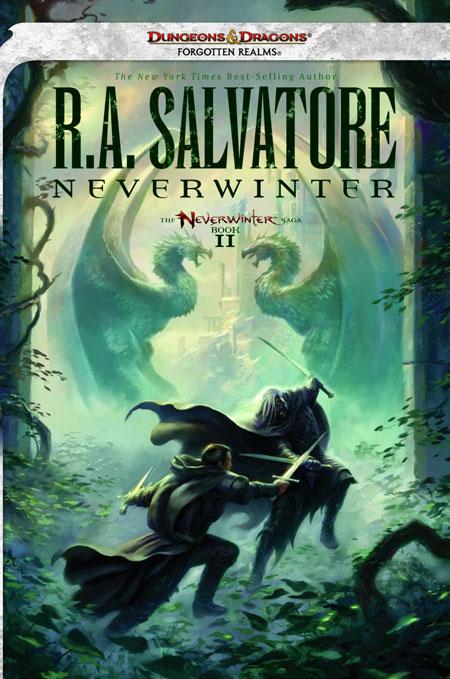 Neverwinter Book II - Neverwinter Woods