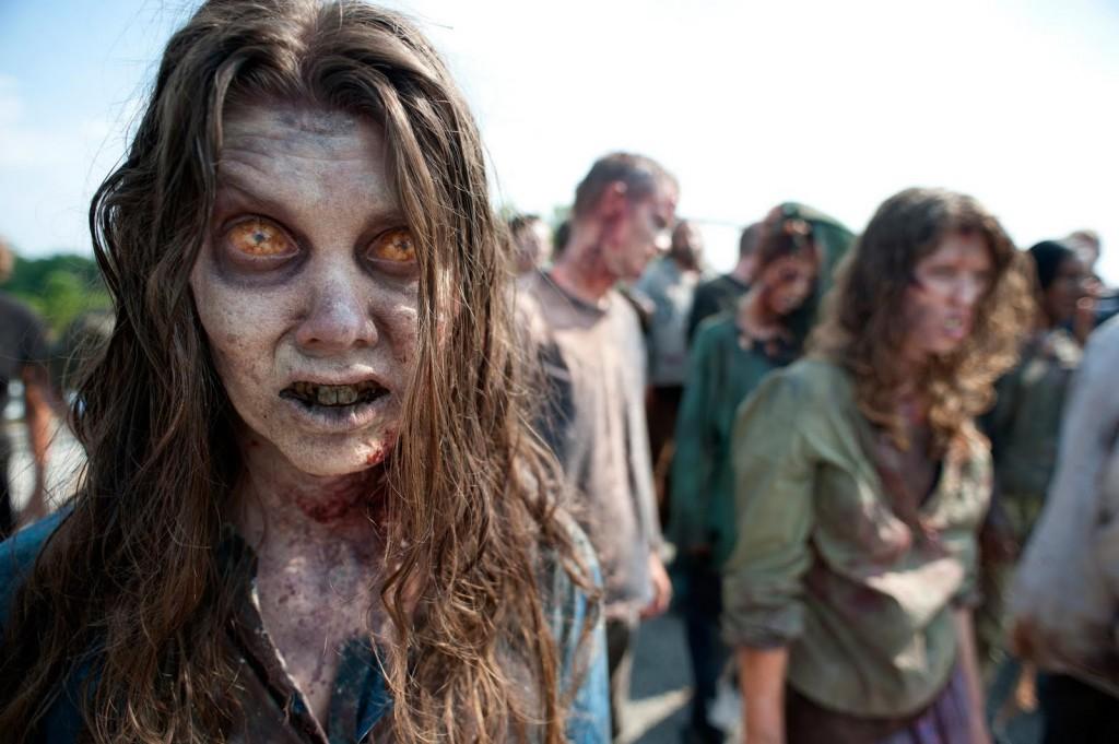 Walking Dead Segunda Temporada