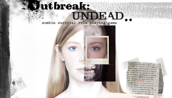 Outbreak: Undead - Zombie Survival Simulation RPG