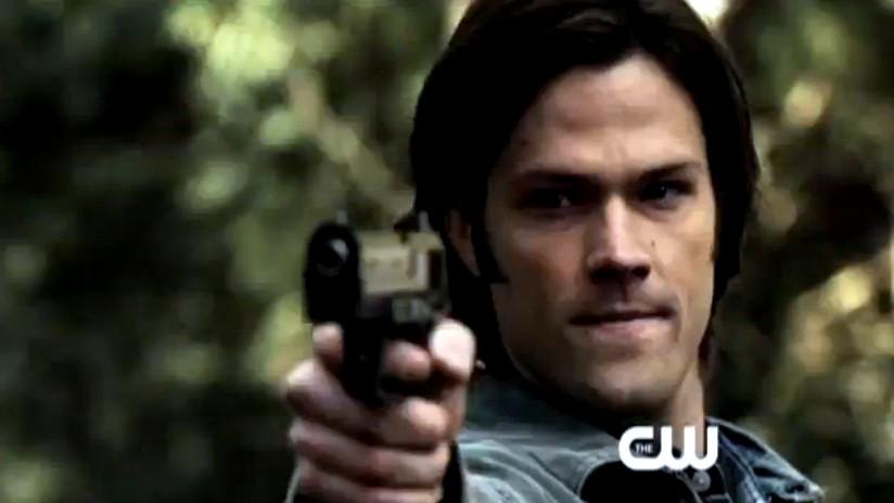Sobrenatural Setima Temporada