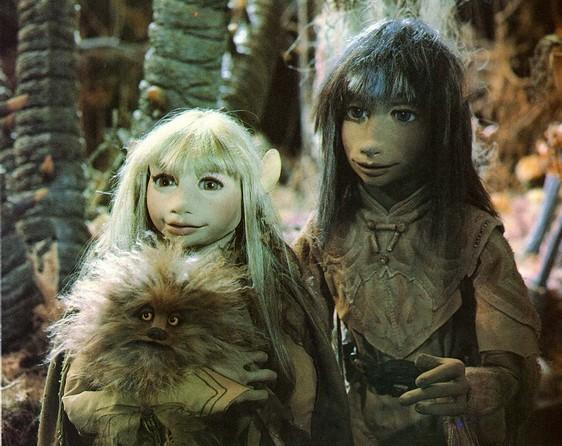 Dark Crystal RPG
