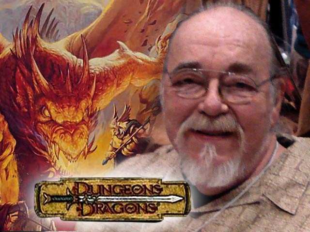 Filme Baseado na Vida de Gary Gygax