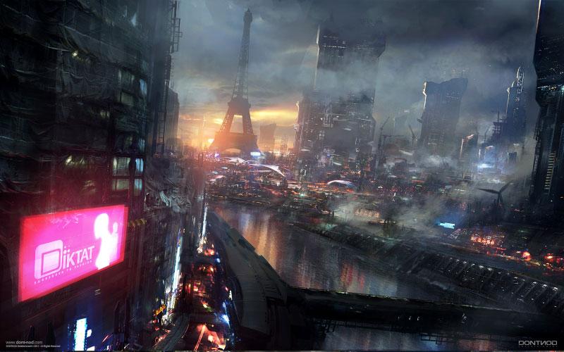 Novo Blade Runner