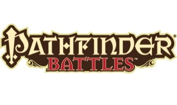 Pathfinder Battles Miniatures