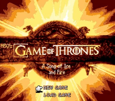 SNES Game of Thrones