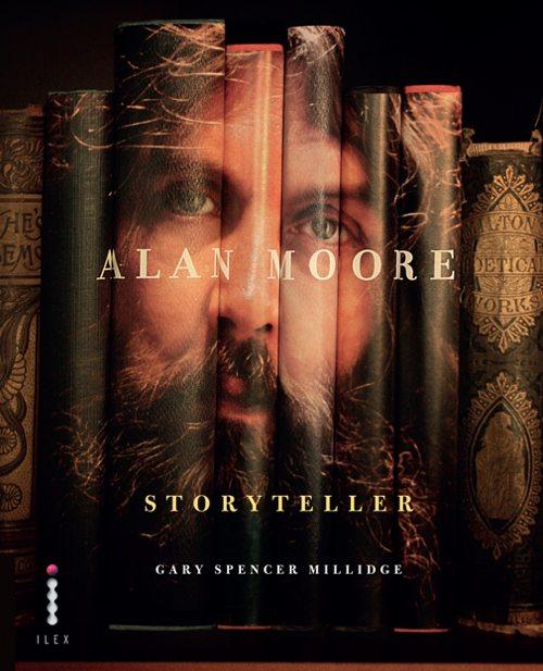 Alan Moore: Storyteller