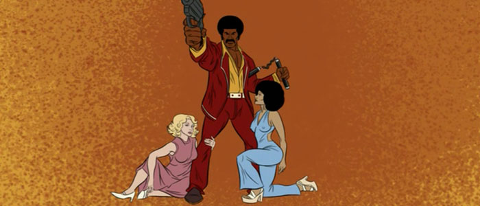 black dynamite animated