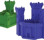 Castelo Plastico