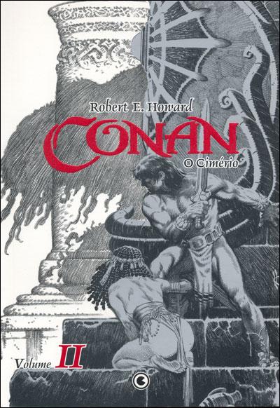 Conan, o Cimério, vol. 2