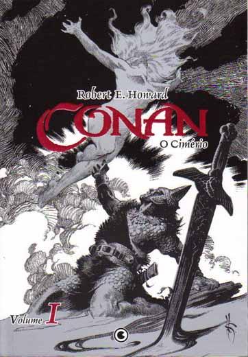 Conan, o Cimério, vol. 1