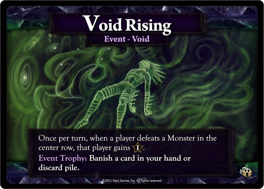Void Rising - Storm Of Souls