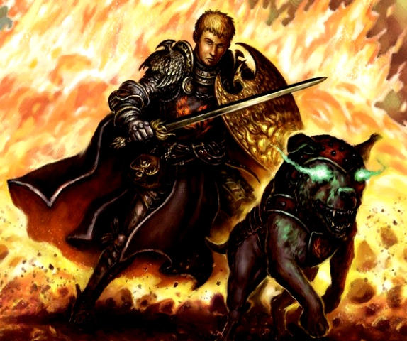 Arcanis RPG