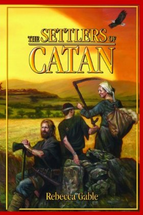 Setlers of Catan
