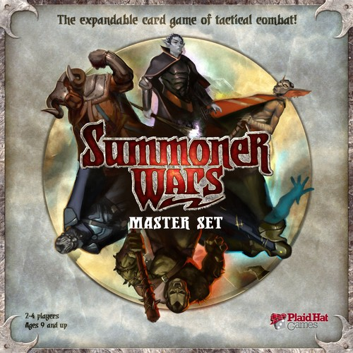 Summoner Wars: Master Set