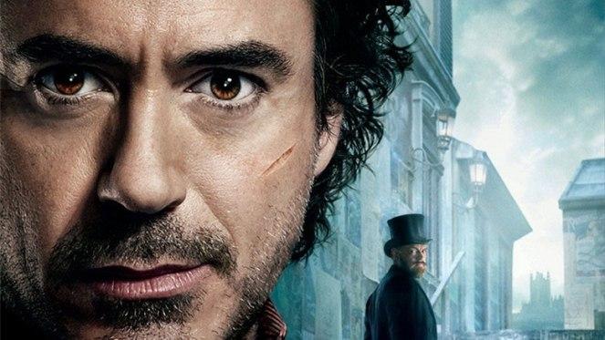 Sherlock Holmes 2 - O Jogo de Sombras