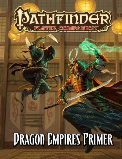 Dragon Empires Primer