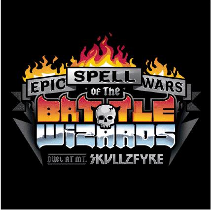 Battle Wizards: Duel at Mt. Skullzfyre