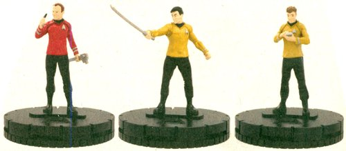 Star Trek Expeditions: Expansion Set 1