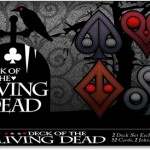 Deck of the Living Dead Box