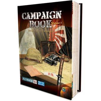 Campaign Book Volume 2