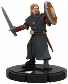 HeroClix Lord of the Rings - Boromir