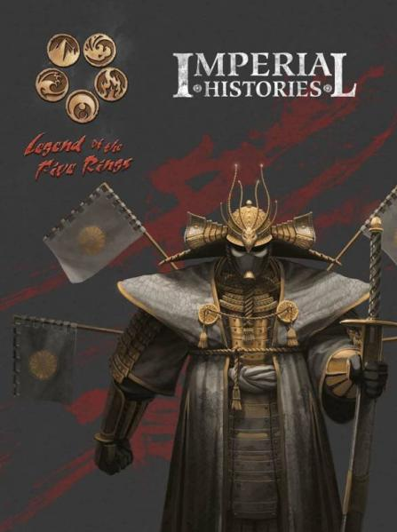 Legend of the Five Rings: Imperial Histories