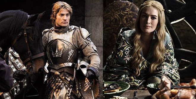 Jaime-Cersei