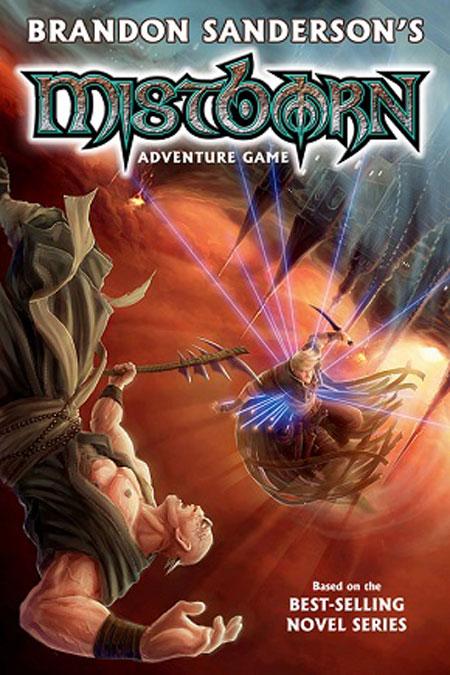 Mistborn RPG