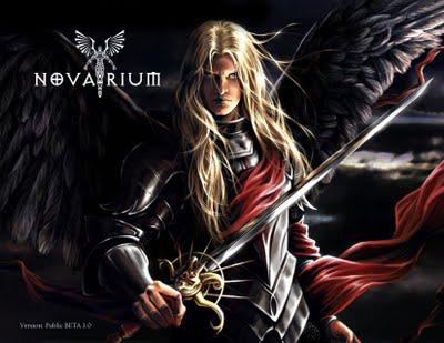 Novarium RPG