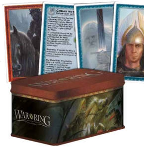 War of the Ring Upgrade