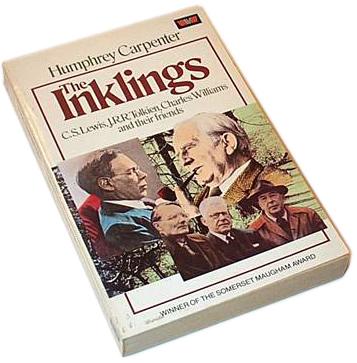 Tolkien Inklings