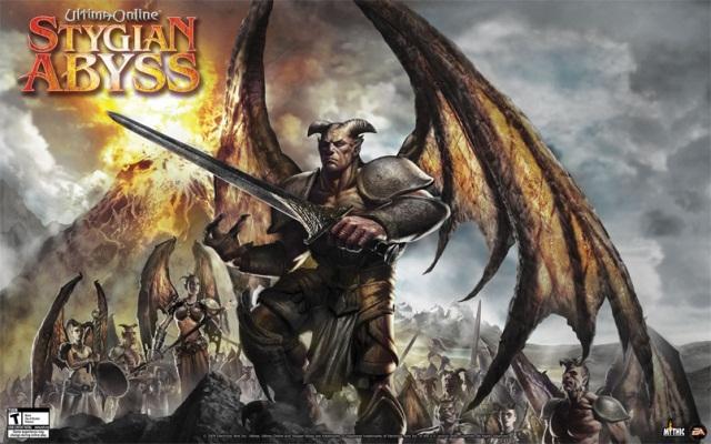 stygian Ultima Online 2