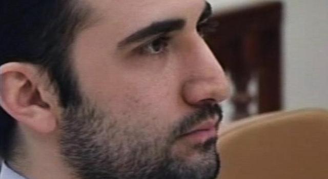 Amir Mizra Hekmati