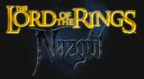 The Lord of the Rings: Nazgul Board Game