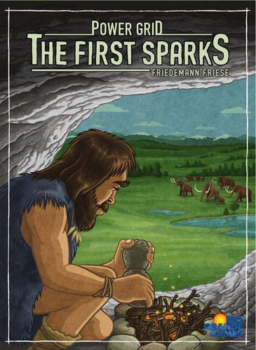 The First Sparks
