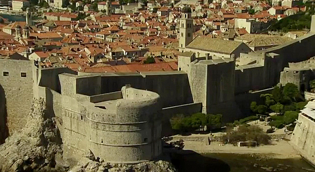croacia - kings landing
