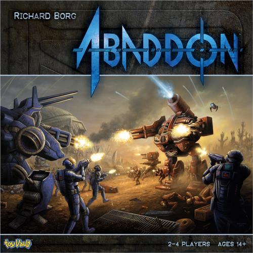 Abaddon Box