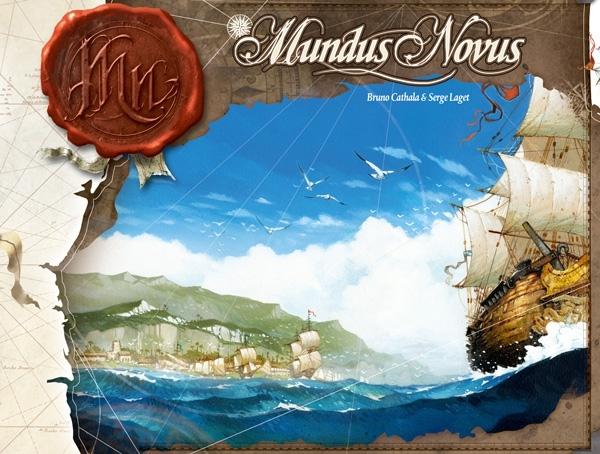 Mundus Novus Box