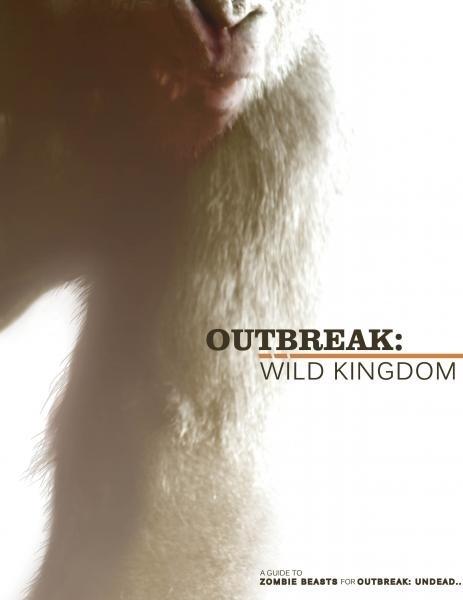 Outbreak: Wild Kingdom