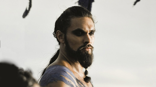 O Khalasar Drogo