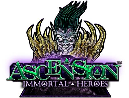 Imortal Heroes