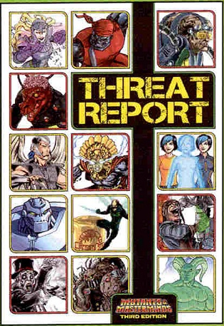 Threat Report