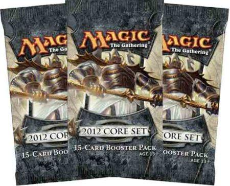 boosters magic