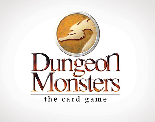 Dungeon Monsters : The Card Game